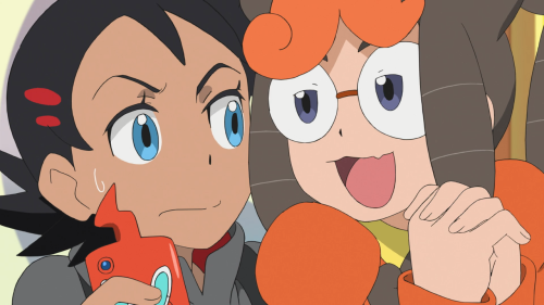 Pocket Monsters (2019) épisode 24 VOSTA en Streaming