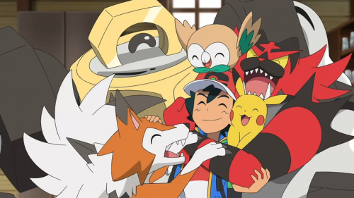 Pocket Monsters (2019) épisode 36 VOSTA en Streaming